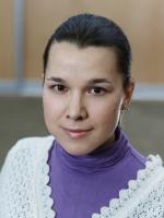 Диярова Д.К.'s picture