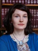Антонова (Ульянова) Е.В.'s picture
