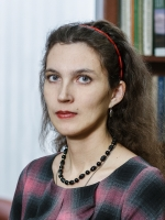 Кижеватова А.А.'s picture