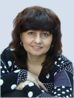 Лукьянова Л.Е.'s picture