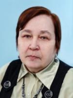 Михайловская Л.Н.'s picture