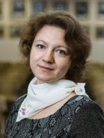 Синева Н.В.'s picture