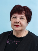 Рябухина Г.И.'s picture