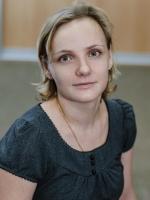 Костицина М.В.'s picture