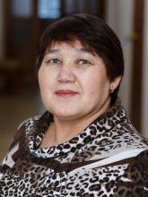 Сагутдинова Р.Ф.'s picture