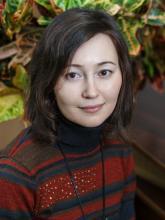 Нестеркова Д.В.'s picture