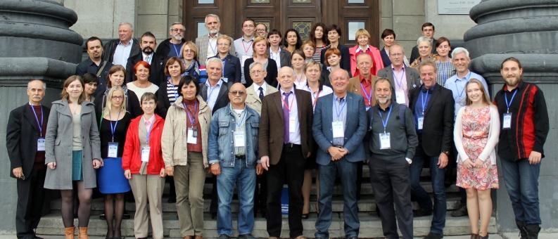 INQUA-SEQS Meeting 2014